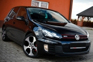 Volkswagen Golf VI WSP Italy CIPRUS (Anthracite Polished)