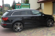 Audi Q7 WSP Italy Q7 WIEN 4.2 (Anthracite polished)