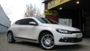 Volkswagen Scirocco WSP Italy S8 COSMA TWO (Hyper anthracite)
