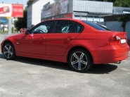 BMW 3-series (E90) WSP Italy Agropoli (Anthracite Polished)