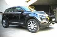 Land Rover Evoque WSP Italy BRISTOL /  FREELANDER (Chrome)