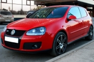 Volkswagen Golf IV WSP Italy S8 COSMA TWO (Black Polished)