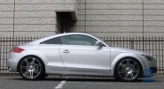 Audi TT WSP Italy S8 COSMA TWO (Polished)
