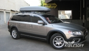 Volvo XC70 WSP Italy WIND (Silver)
