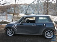 Mini Cooper WSP Italy MINI WORKS (Lip)
