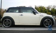 Mini Cooper WSP Italy LIM. EDITION (Polished)