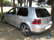 Volkswagen Golf IV WSP Italy SORRENTO (Polished)