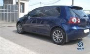 Volkswagen Golf IV WSP Italy EOS Riace ()