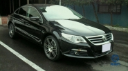 Volkswagen Passat CC WSP Italy S8 COSMA TWO (Polished)